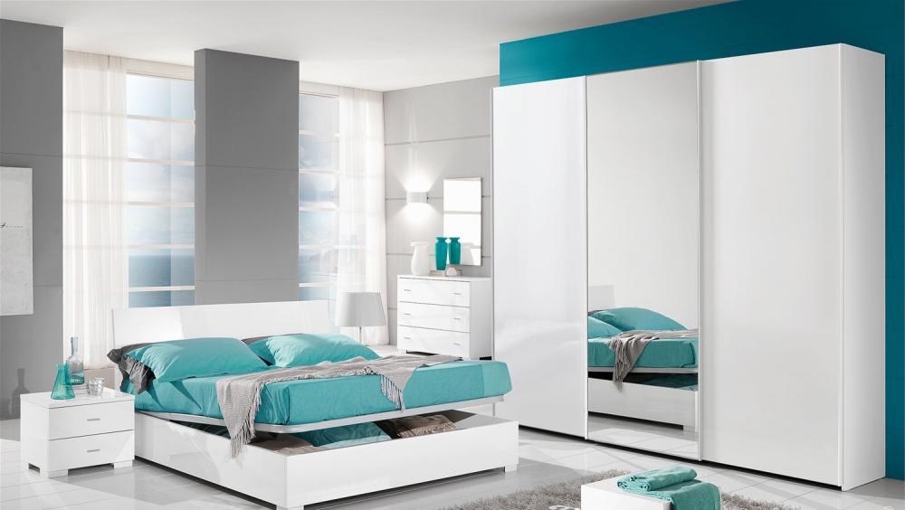 Mobila Pentru Dormitor Alberto Mobilier Comanda Bucuresti