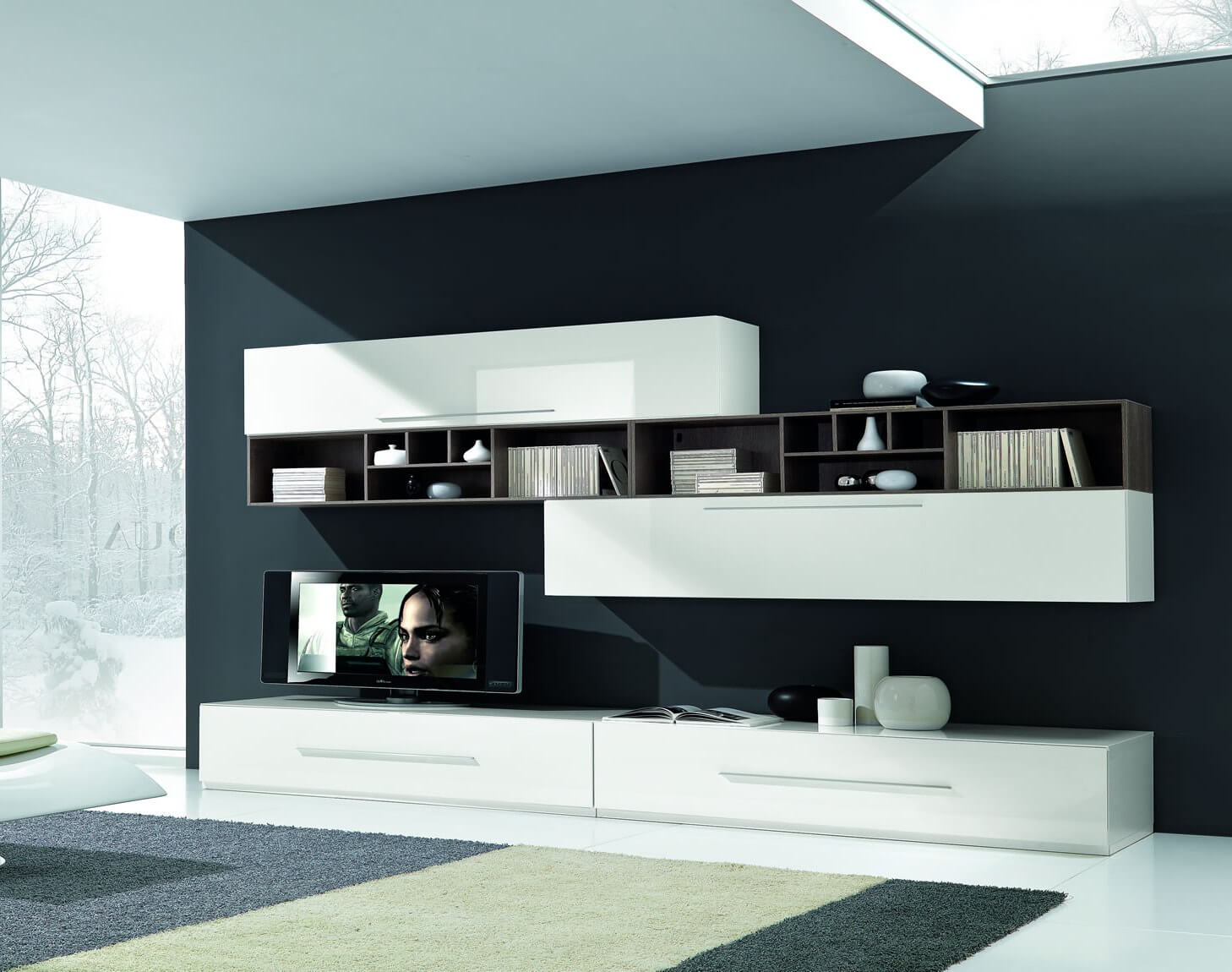 Living And Dining Room Mobila Living Mobila La Comanda Bucuresti