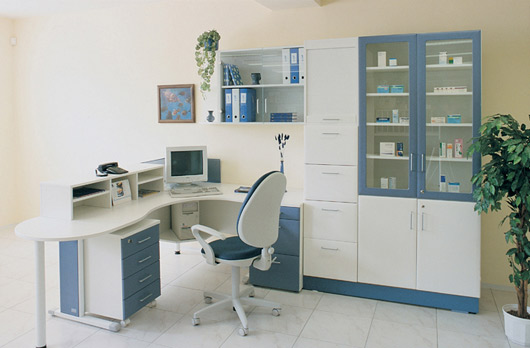 mobilier cabinet medical mobila la comanda bucuresti. Black Bedroom Furniture Sets. Home Design Ideas