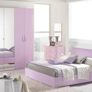 Mobila dormitor Violet - Dormitoare