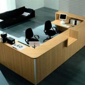 Office 01 - Mobilier office